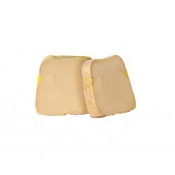 Foie gras de canard entier truffé 5% - 190 g