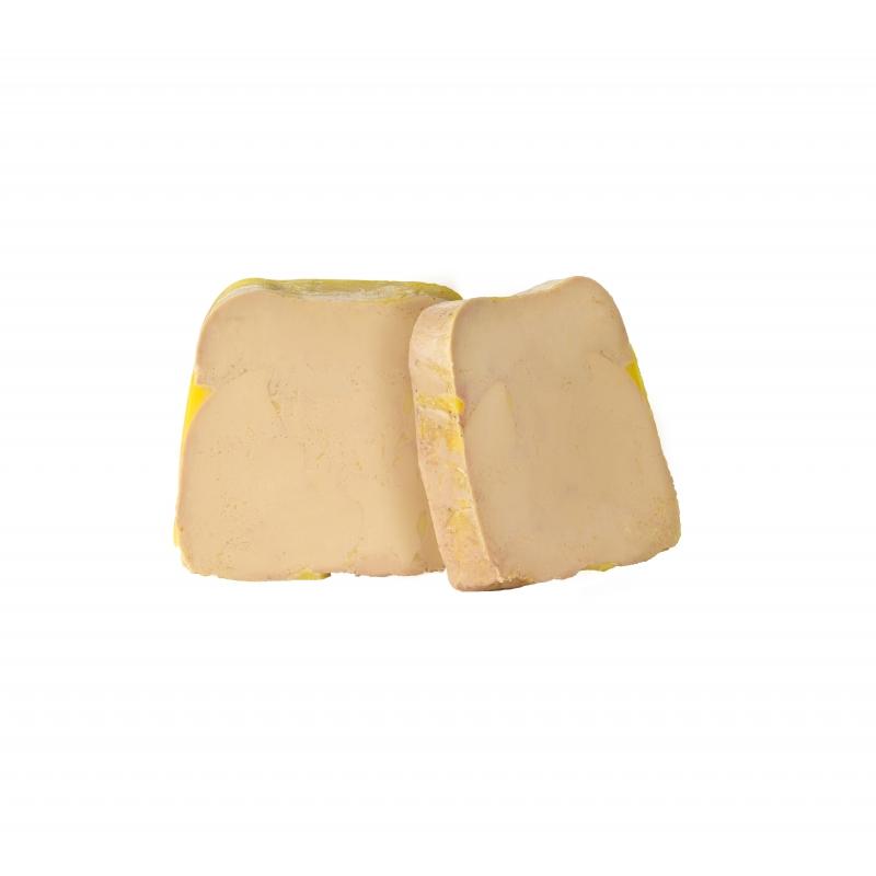 Bloc de foie gras de canard 65 g