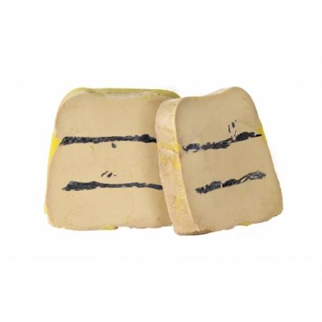Foie gras d'oie entier 130 g