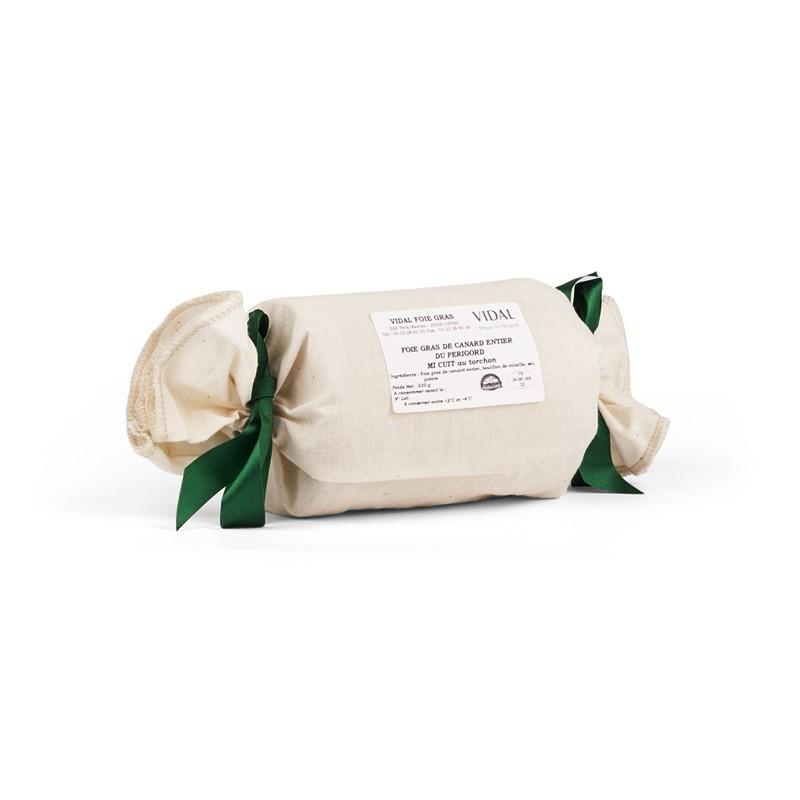 Cassoulet aux confits de canard 420g